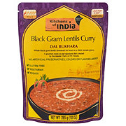 Kitchens of India Dal Bukhara Black Gram Lentils Curry