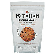 Kitchun Cocoa You Didn't Cookie Mix