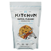 Kitchun Cookie Mix Jane Ain't So Plain