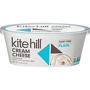 Kite Hill Plain Cream Cheese