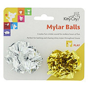 Kitty City Mylar Balls