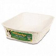Kitty's WonderBox Disposable Litter Box Plus Baking Soda