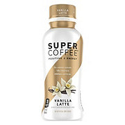 Kitu Super Coffee Vanilla Bean