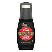 Kiwi Instant Wax Shine Black
