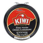 Kiwi Paste Polish, Black