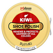Kiwi Paste Polish, Neutral