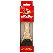 Kiwi Polish Applicator Horsehair