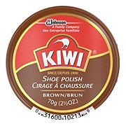 Kiwi Polish Paste Brown Giant