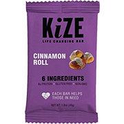 Kize Cinnamon Raisin