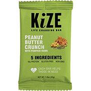 Kize Raw Energy Bar Pumpkin Seed