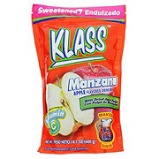Klass Apple Drink Mix