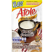 Klass Atole Mix, Coconut