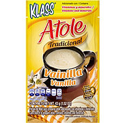 Klass Atole Vanilla Corn Starch
