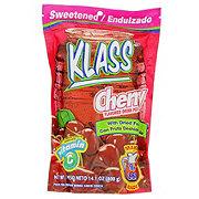Klass Cherry Drink Mix
