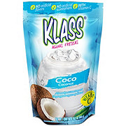 Klass Instant Drink Mix Coco