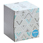 Kleenex Everyday Facial Tissue Cube