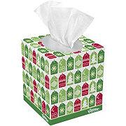 Kleenex Facial Tissue Upright Holiday