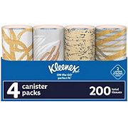 Kleenex Perfect Fit Facial Tissue