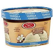 Klein's Smooth & Creamy Non-Dairy Vanilla Frozen Dessert
