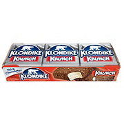 Klondike Krunch Ice Cream Bars