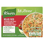 Knorr Arroz Rice Red Seasoning Mix