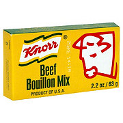 Knorr Beef Bouillon Mix