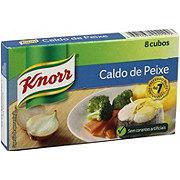 Knorr Caldo De Peixe