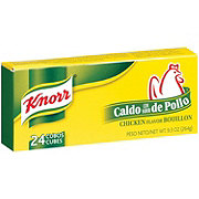 Knorr Chicken Cube Bouillon