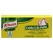 Knorr Cube Chicken Bouillon