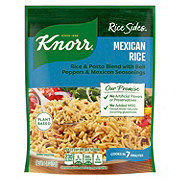Knorr Fiesta Sides Rice Side Dish Mexican Rice