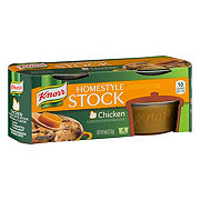 Knorr Homestyle Stock Concentrated Broth Chicken