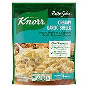 Knorr Italian Sides Pasta Side Dish Creamy Garlic Shells