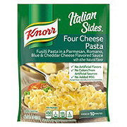 Knorr Italian Sides Pasta Side Dish Four Cheese Pasta