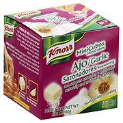 Knorr MiniCube Garlic Cube Bouillon