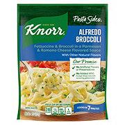 Knorr Pasta Sides Alfredo Broccoli Pasta Side Dish