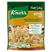 Knorr Pasta Sides Butter Pasta Side Dish