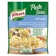 Knorr Pasta Sides Pasta Side Dish Alfredo