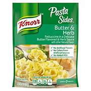 Knorr Pasta Sides Pasta Side Dish Butter and Herb