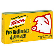 Knorr Pork Bouillon Mix
