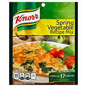 Knorr Recipe Mix Spring Vegetable