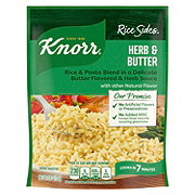 Knorr Rice Sides Herb And Butter