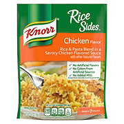 Knorr Rice Sides Rice Side Dish Chicken