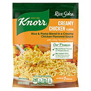Knorr Rice Sides Rice Side Dish Creamy Chicken