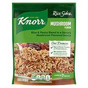Knorr Rice Sides Rice Side Dish Mushroom