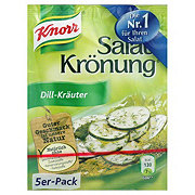 Knorr Salad Dressing Mix Dill Kronung