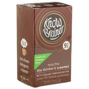 Know Brainer Creamer Mocha Casein And Lactose Free