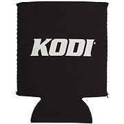 KODI Black Koozie
