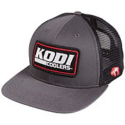 KODI Grey/black Hat