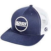KODI Navy Circle Hat