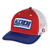 KODI Red White Blue Hat